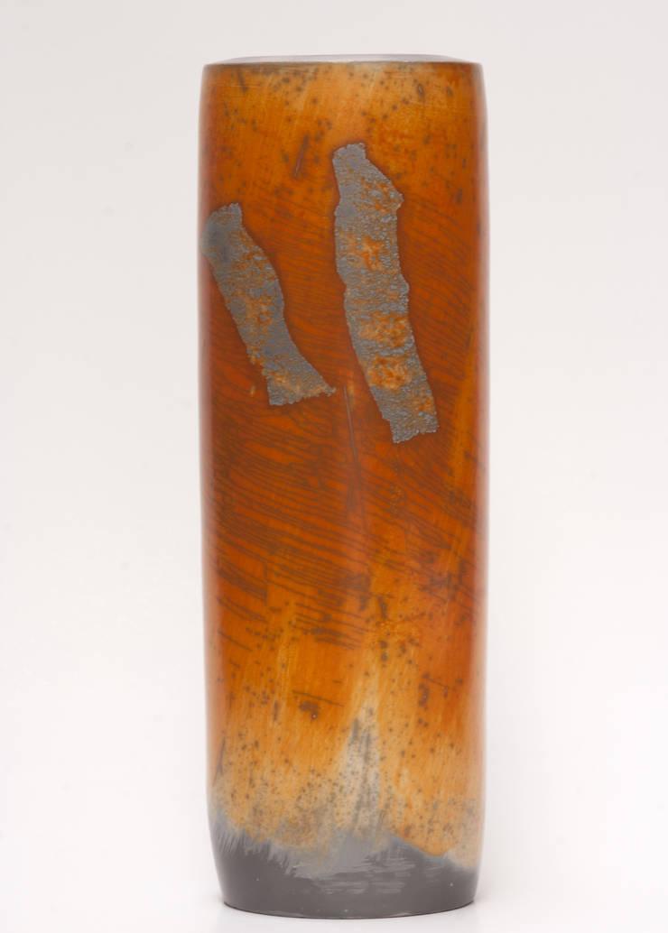 Céramiques Raku: Art de style  par POTERIE DES RIAILLES