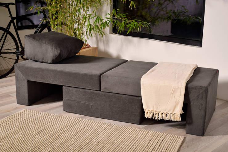 Salas/Recibidores de estilo  por FEYDOM Deutschland GmbH