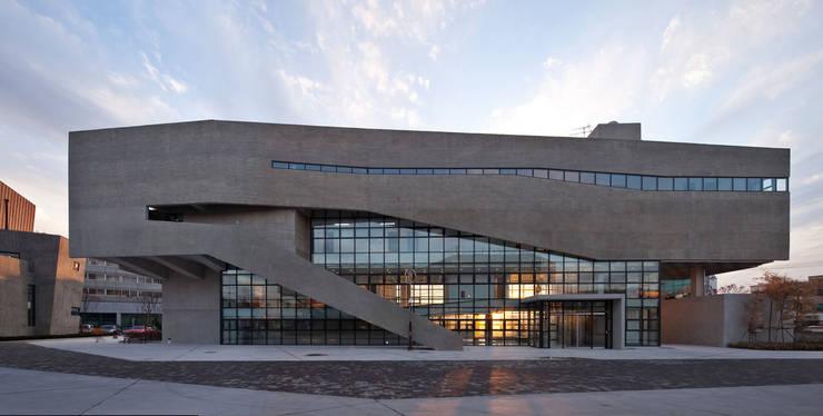 서천 [봄의마을]: VIDE architects, Associates INC의