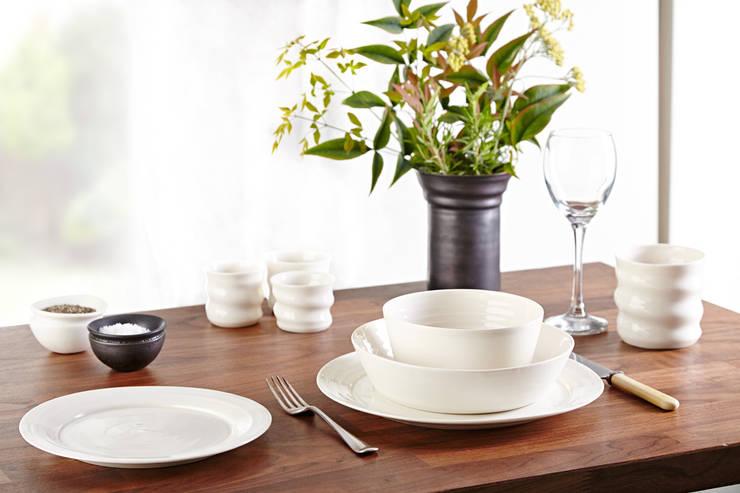 Cocina de estilo  de Jo Davies Ceramics