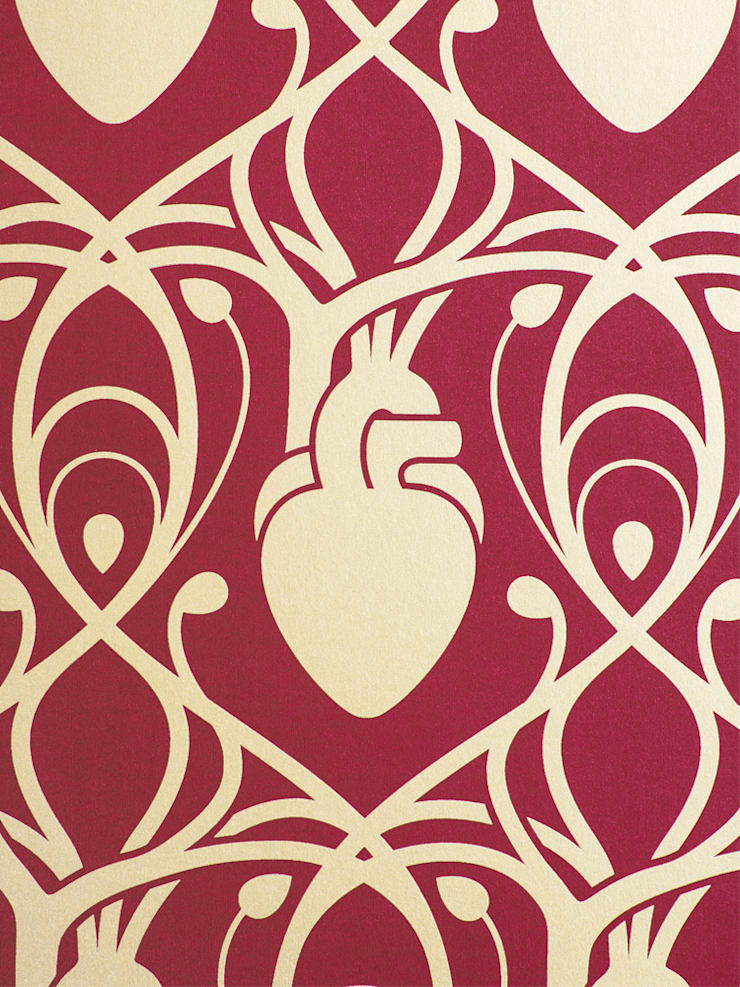 Anatomy Boutique Cardiac Wallpaper:   by Anatomy Boutique