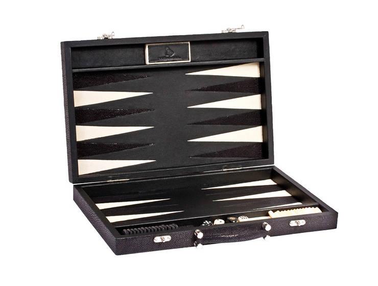 Backgammon Spiel :  Wohnzimmer von a cuckoo moment...