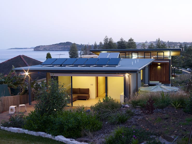 Project #1:  Houses by CHROFI