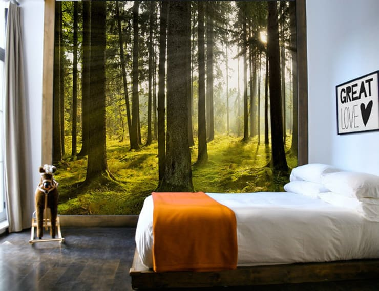 Schimmel In Slaapkamer : Schimmel op je behang wat kan je ertegen doen en hoe kom je ervan af