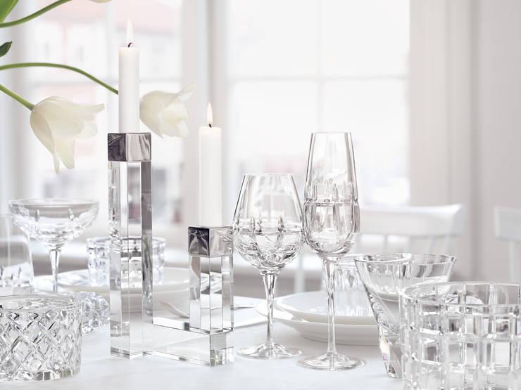 Sala de jantar  por Sofistike
