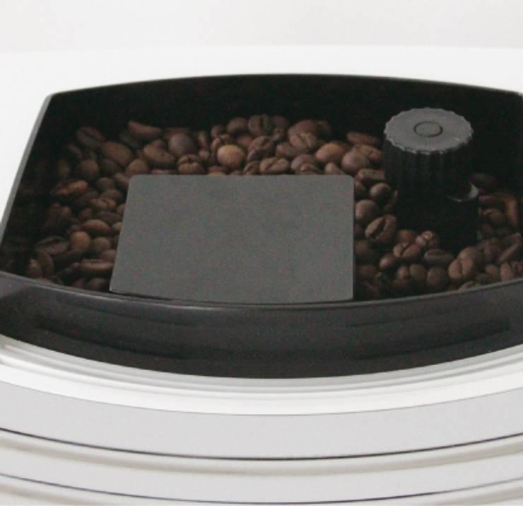 Acopino Consenza:  Haushalt von Acopino Espressomaschinen,