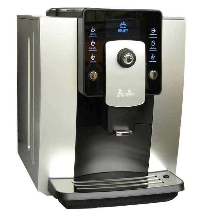 Casa  por Acopino Espressomaschinen