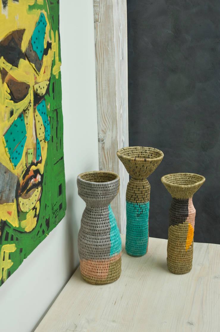 Otago Design's first collection:  Household by Otago Design