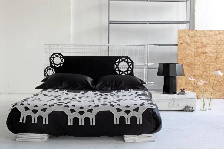 de estilo  por Room39, Moderno