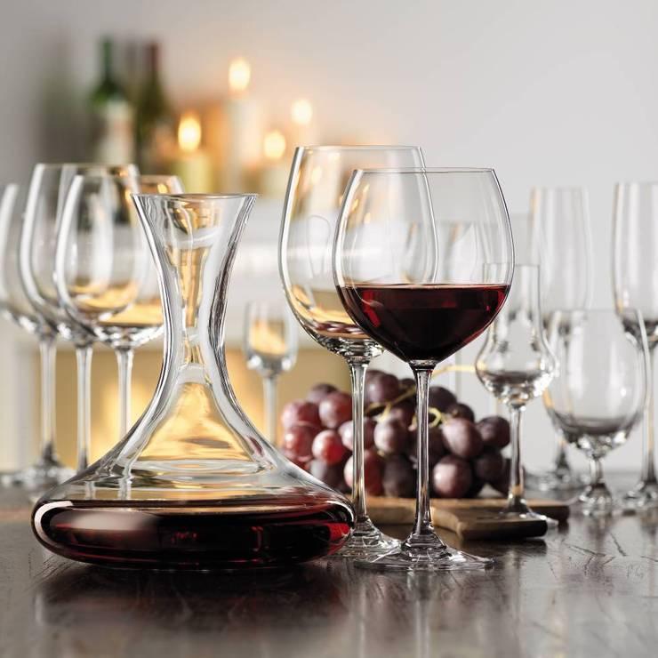 ModeVerre - Le spécialiste des verres: Maison de style  par Mode Verre
