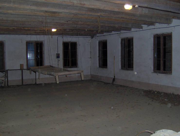 Casa DB:  in stile  di tiziano de cian
