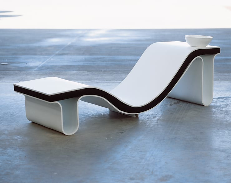 Paisajismo de interiores de estilo  por DUPONT TÜRKİYE
