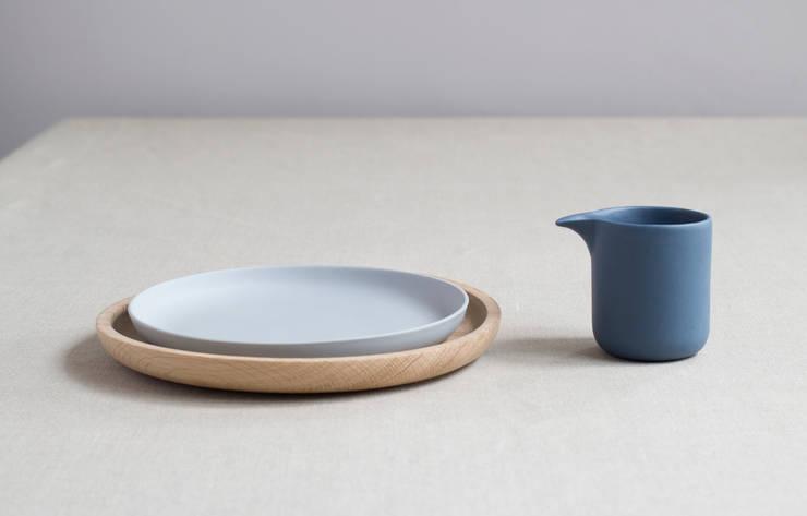 Mr & Mrs Studio Collection:  Kitchen by Sue Pryke