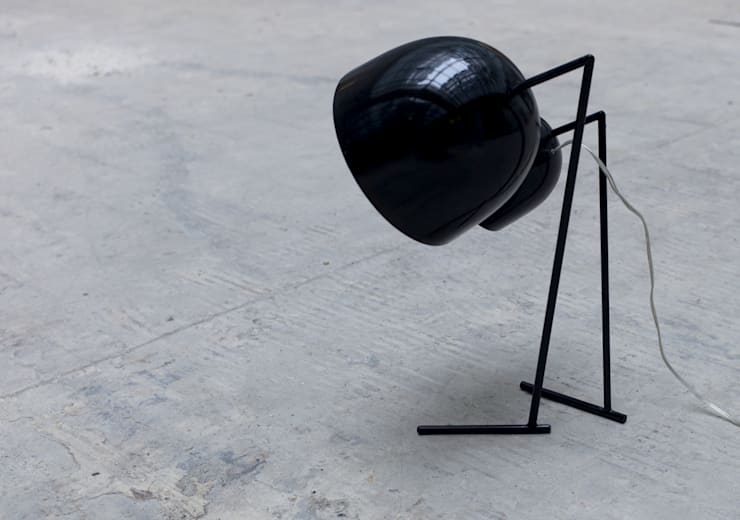 Biboulle: Maison de style  par Hellène Gaulier