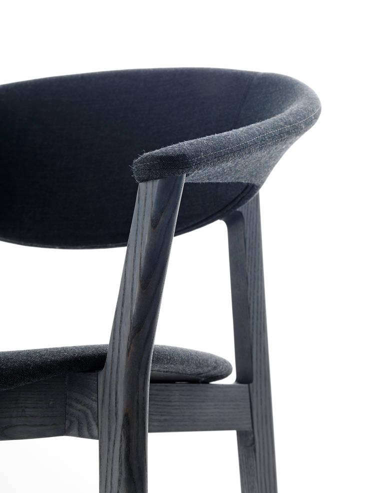 Poltroncina LENE– design This Weber:  in stile  di Crassevig