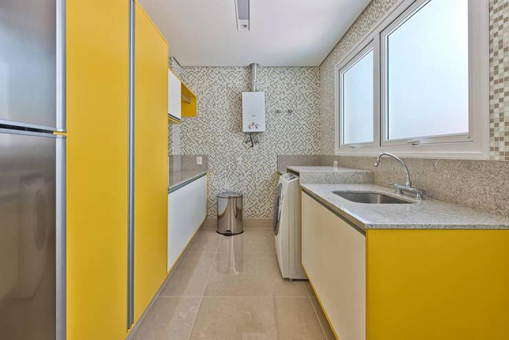 Dapur by Samara Barbosa Arquitetura