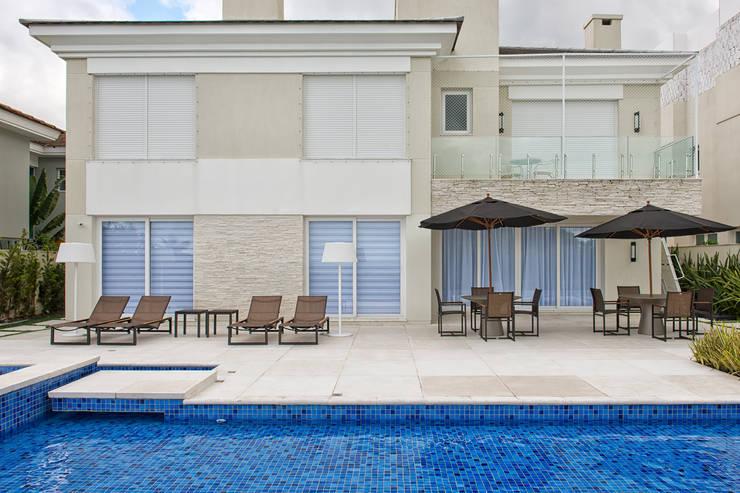 Pool von Samara Barbosa Arquitetura