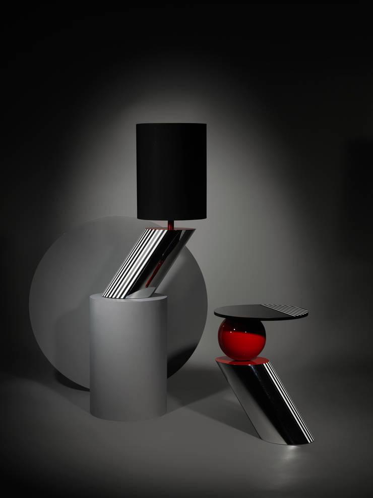 modern  by Lee Broom, Modern