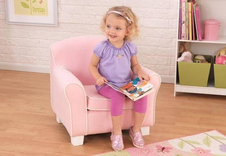 chaise Laguna:  de style  par melanie.gravelat
