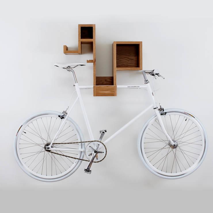 Pedal Pod:   by Tamasine Osher Design