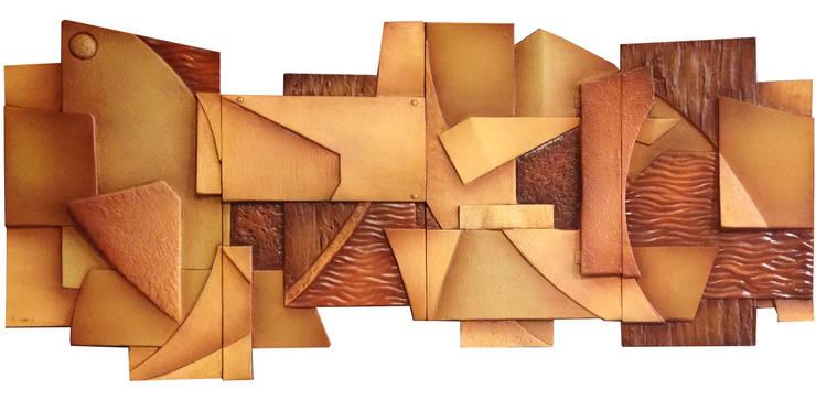 Murales Artisticos Decorativos En Alto Relieve By Murales Artisticos