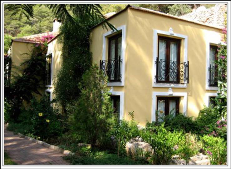 Paradise Garden Hotel  – Genel:  tarz Oteller