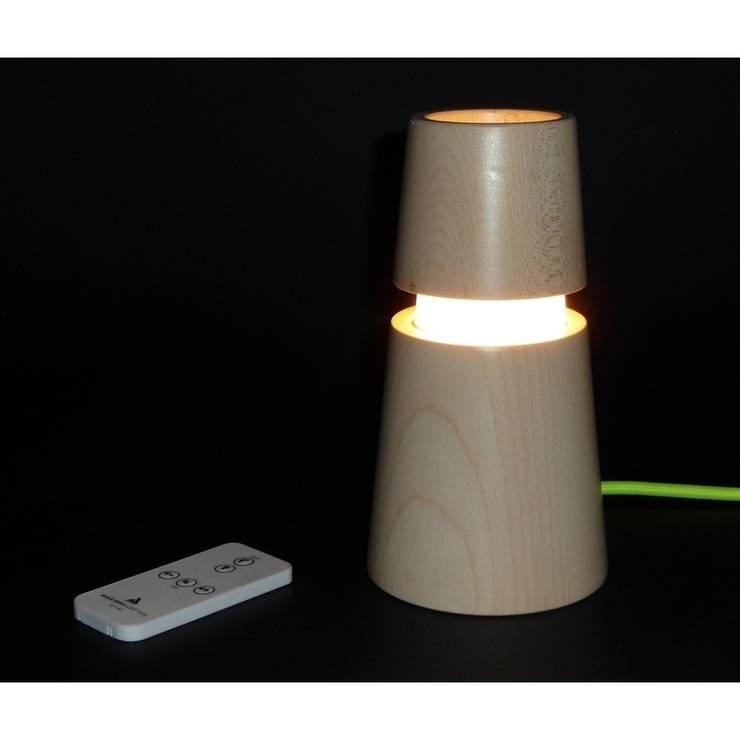 Lampe Musyca :  de style  par Hors du Commun