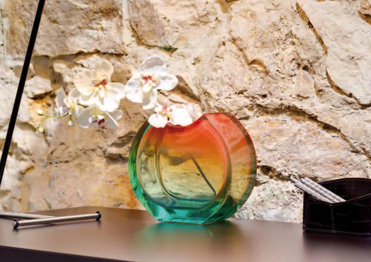 Sofistike – MOSER / Apple vazo:  tarz Ev İçi