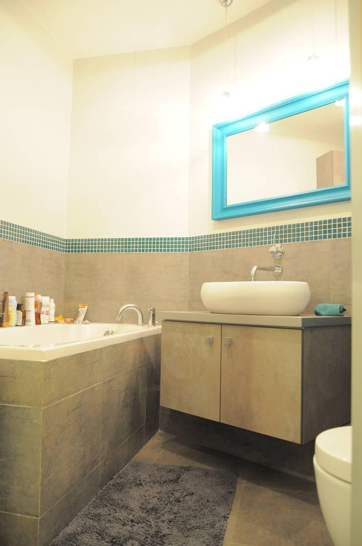 Badkamer door Perfect Home