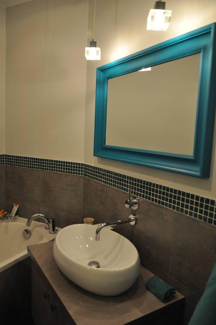 Perfect Home が手掛けた浴室