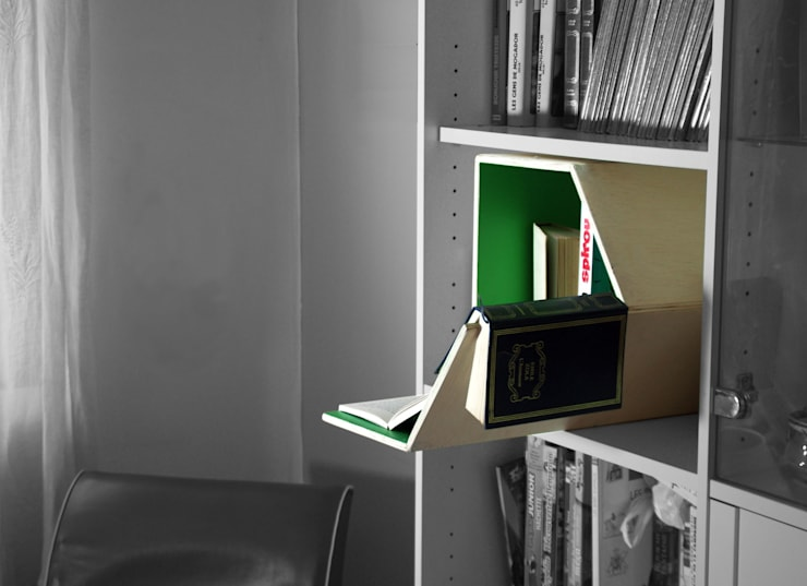 BLOOK: Bureau de style  par Nicolas GRANGER