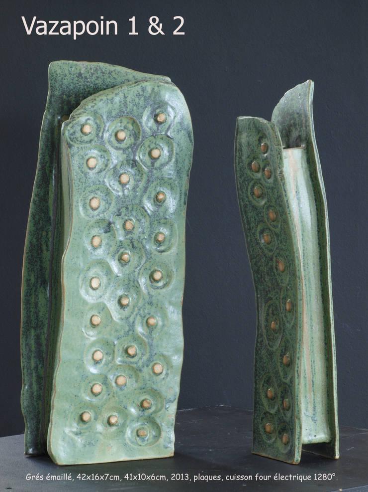 vases: Art de style  par Rouaze Isabelle