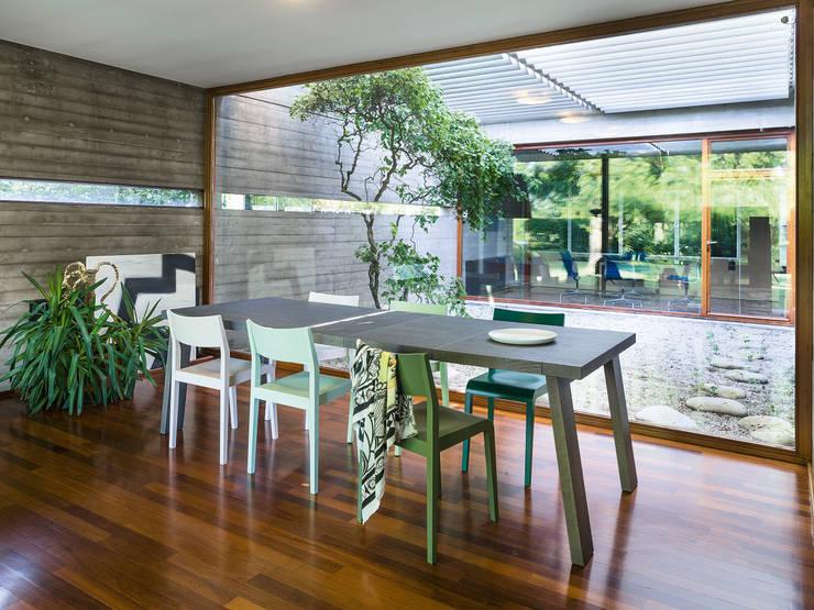 Sala de jantar  por Stefano Bettio designer