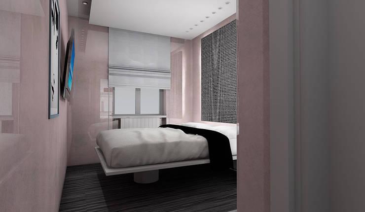 Progetto arredamento hotel contract liguria di for Arredamento hotel liguria