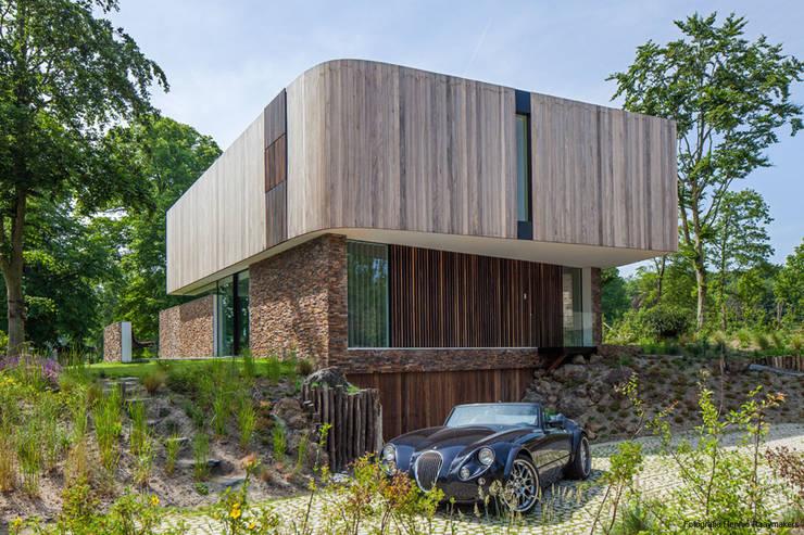 Cloud 9 Villa:  Huizen door 123DV Moderne Villa's