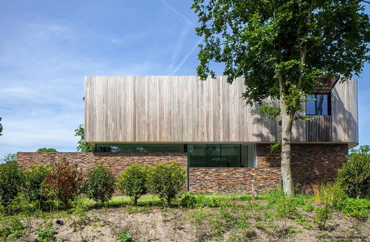 Casas modernas por 123DV Moderne Villa's
