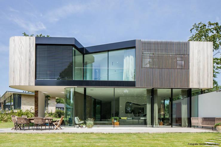 房子 by 123DV Moderne Villa's