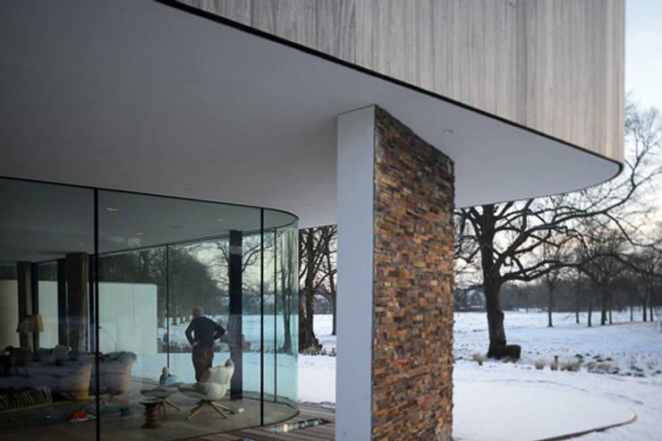 Cloud 9 Villa:  Ramen door 123DV Moderne Villa's