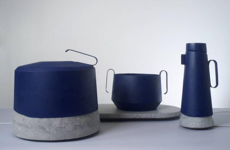 Atelier de cuisine intuitif: Cuisine de style  par Mathieu Perrais