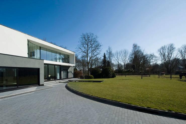 Villa von 123DV Moderne Villa's