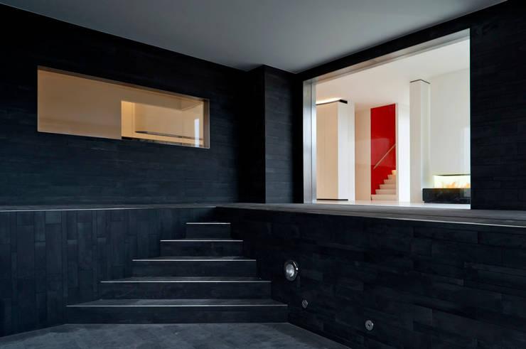 East West Villa:  Zwembad door 123DV Moderne Villa's