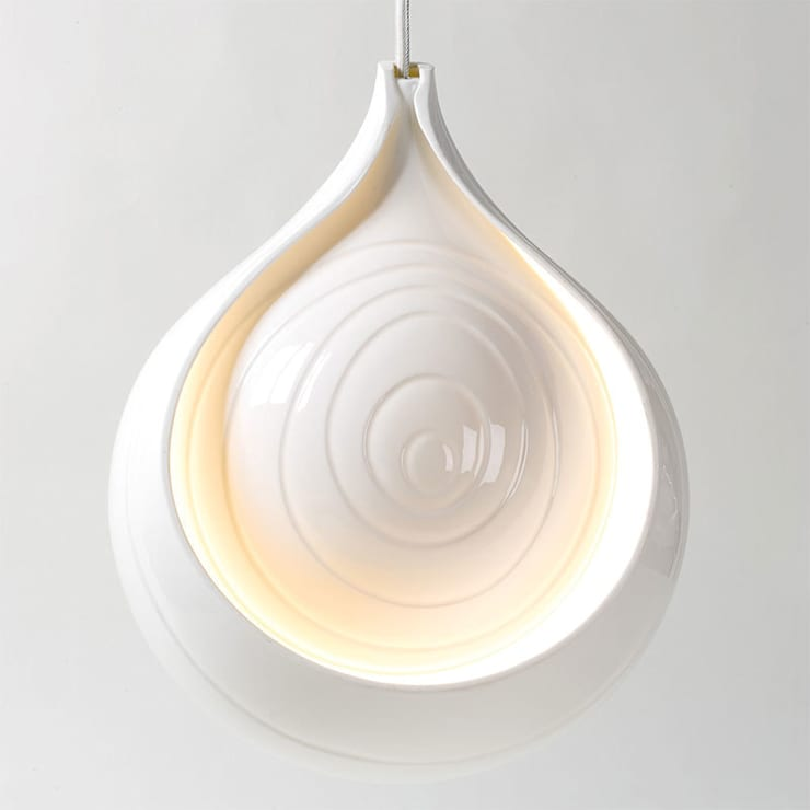 Cibola Pendant :  Artwork by Bromley & Bromley