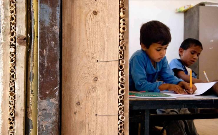 Schools by ARCò Architettura & Cooperazione