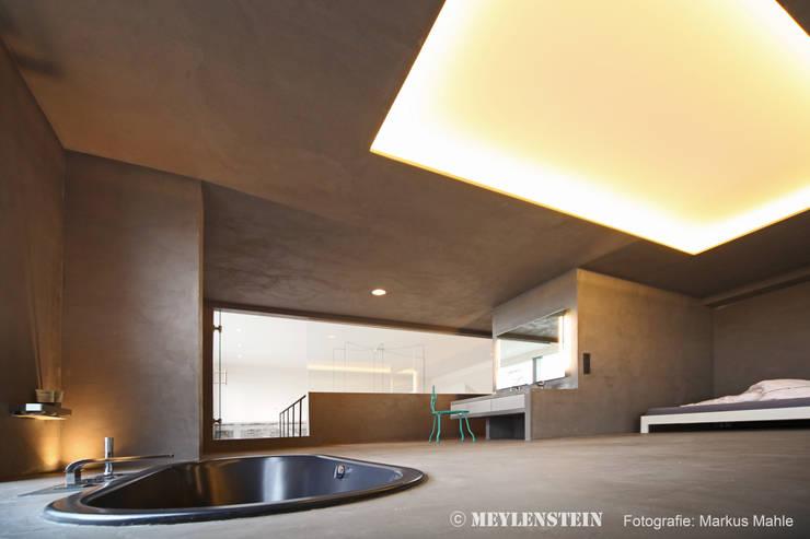 Projekty,   zaprojektowane przez Meylenstein