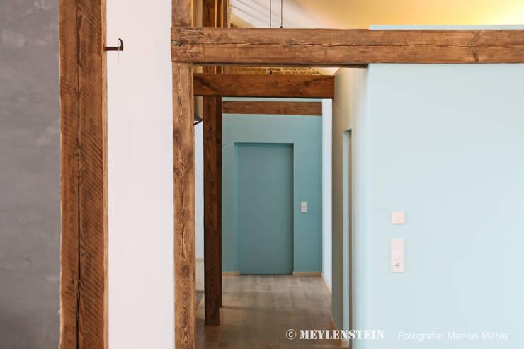MEYLENSTEIN: Dachausbau LOFT, Berlin-Kreuzberg:   von Meylenstein
