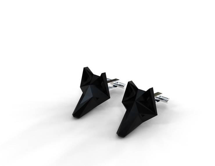 Zorro:  de estilo  por Fábrica Astilla