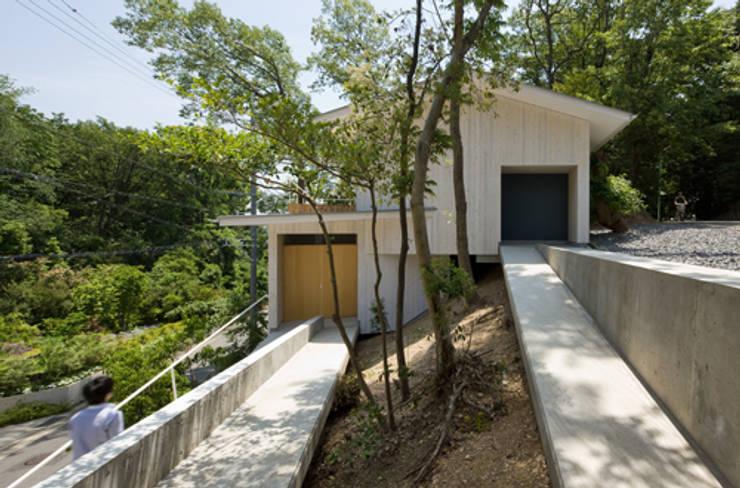 birdhouse: Katsuhiro Miyamoto & Associatesが手掛けたです。