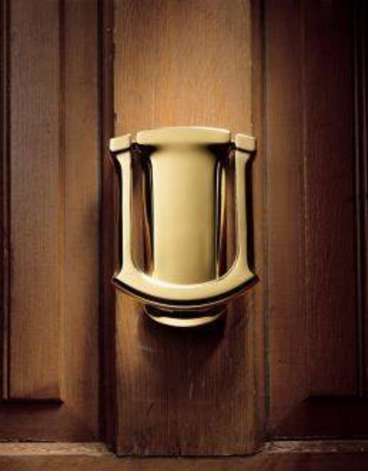 Door locks and door hardware by Studio 79:   by Studio 79