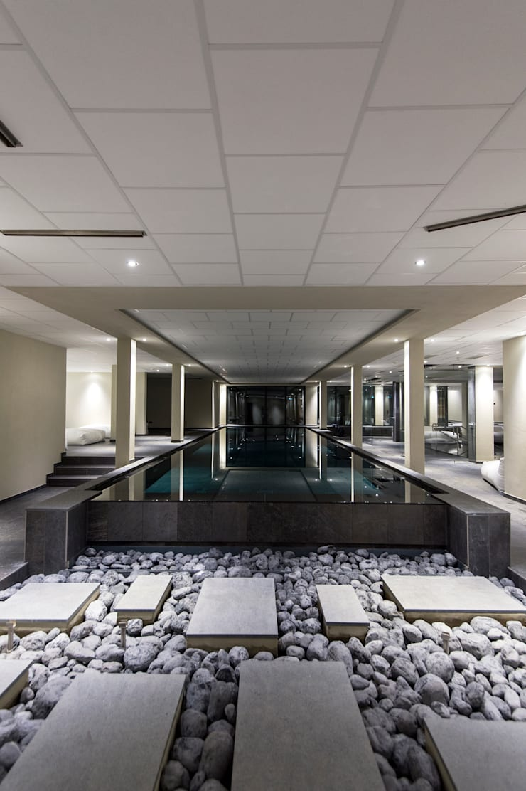 Hotels by noa* - network of architecture