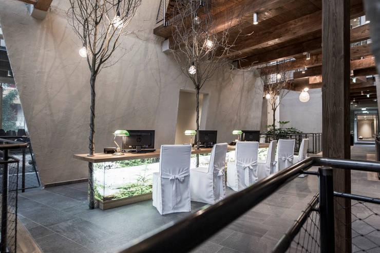 Hotel Ulrichshof:  Hotels von noa* - network of architecture